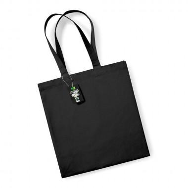 95bea90847d5 EKO Torby z Bawełny Organicznej. Eko klasyczna torba z dnem z bawełny  Fairtrade W623